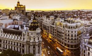 Praktische info Madrid