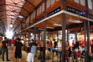 Wat te doen in Madrid - Mercado San Miguel