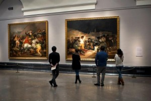 Musea in madrid